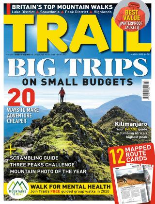 Trail Mar 2020
