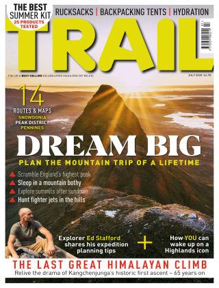 Trail July 2020