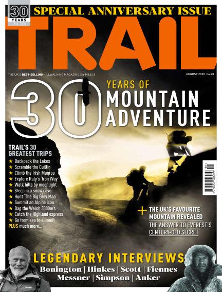 Trail July 09, 2020 00:00