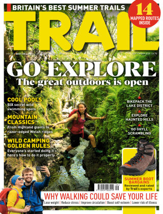 Trail September 2020
