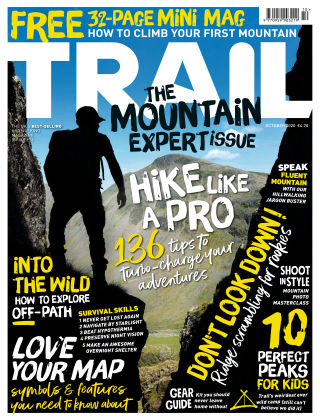 Trail October 2020