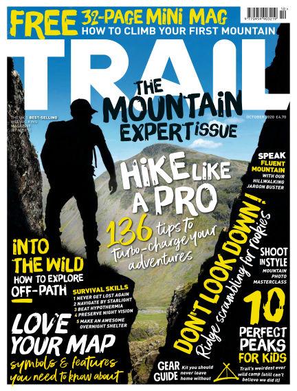 Trail September 03, 2020 00:00