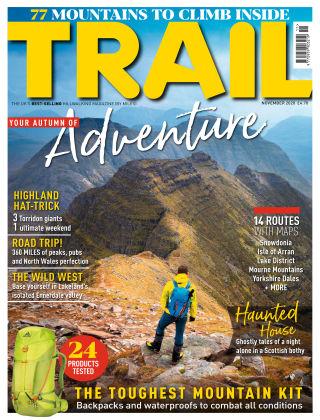 Trail November 2020