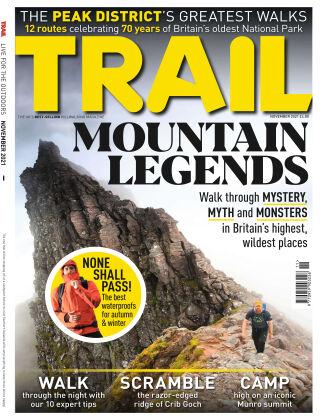 Trail November-21