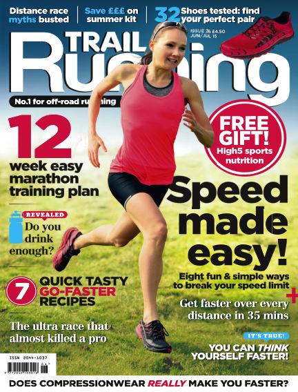 Trail Running May 14, 2015 00:00