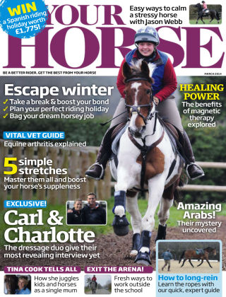 Your Horse March 2014