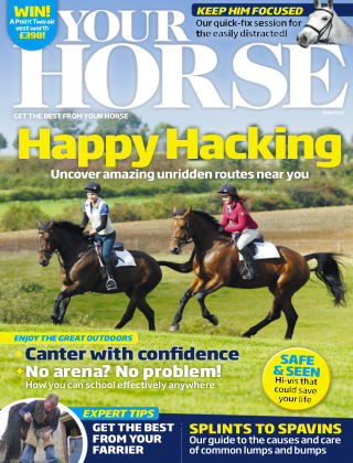 Your Horse June 2015