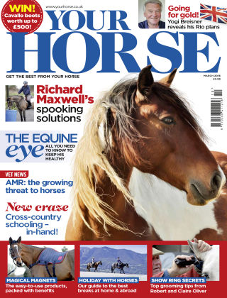 Your Horse March 2016