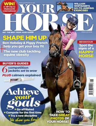 Your Horse Spring 2016
