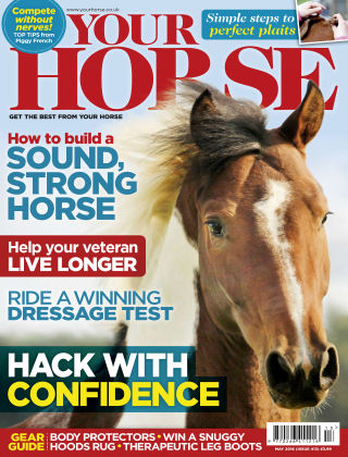 Your Horse May 2016