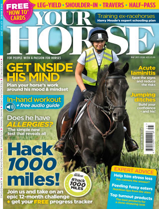 Your Horse April 2017