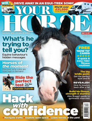 Your Horse Issue 430