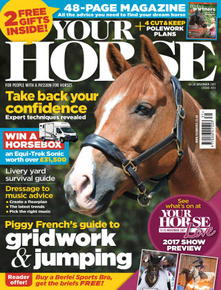 Your Horse Issue 431