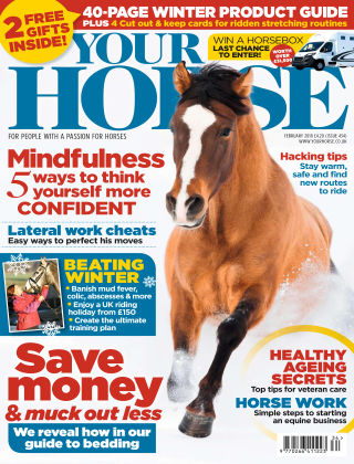 Your Horse Issue 434