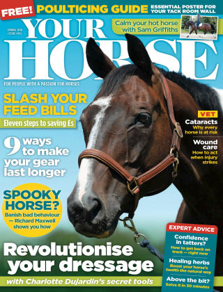 Your Horse Issue 436