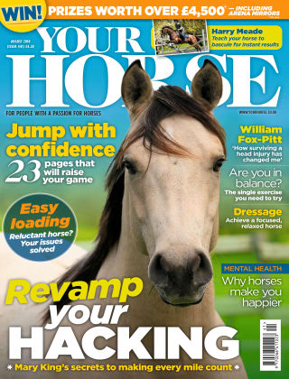 Your Horse Issue 441
