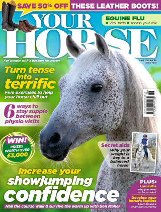 Your Horse Apr 2019