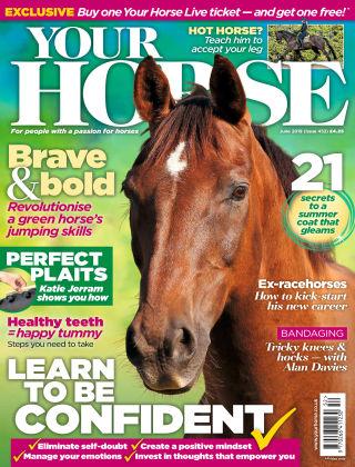 Your Horse Jun 2019
