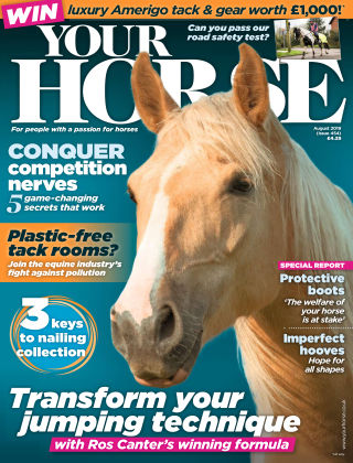 Your Horse Aug 2019