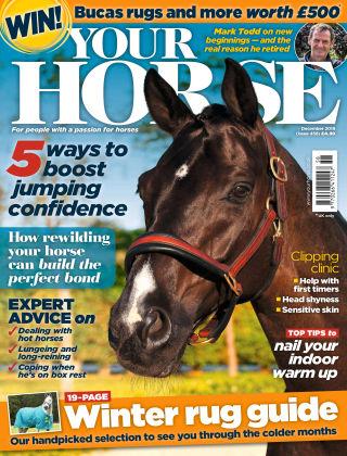 Your Horse Dec 2019