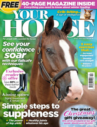 Your Horse Jan 2020