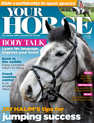 Your Horse Apr 2020
