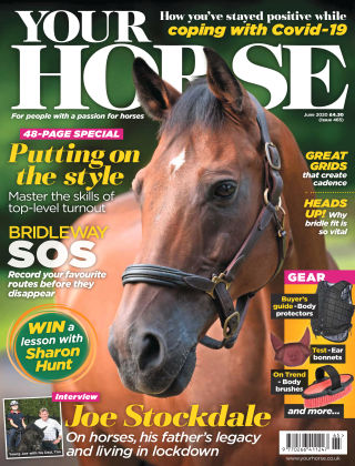 Your Horse Jun 2020
