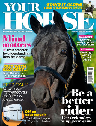 Your Horse September 2020