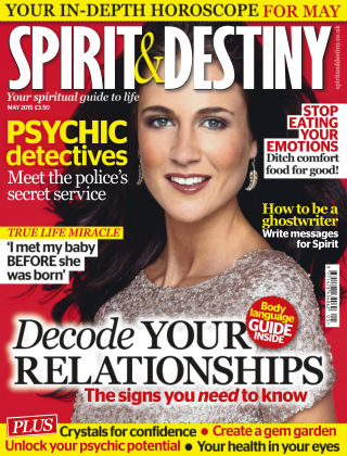 Spirit & Destiny May 2015