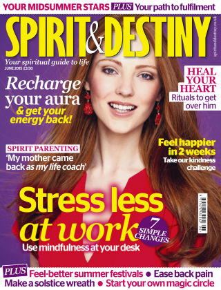 Spirit & Destiny June 2015