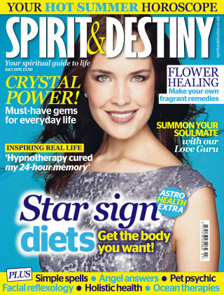 Spirit & Destiny July 2015