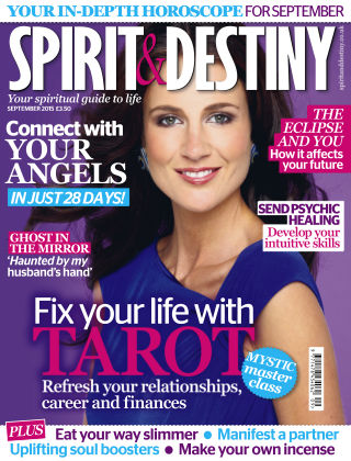 Spirit & Destiny September 2015