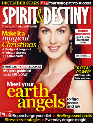 Spirit & Destiny December 2015