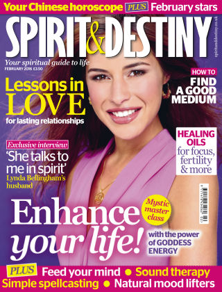 Spirit & Destiny February 2016