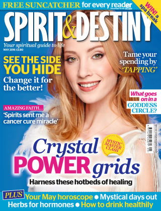 Spirit & Destiny May 2016