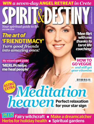 Spirit & Destiny July 2016