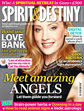 Spirit & Destiny September 2016