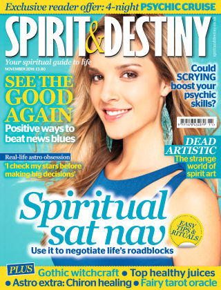 Spirit & Destiny November 2016