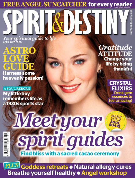 Spirit & Destiny March 02, 2017 00:00