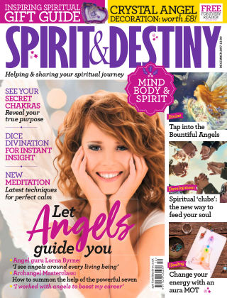 Spirit & Destiny December 2017