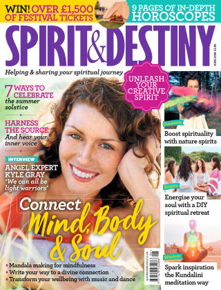 Spirit & Destiny June 2018