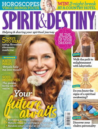 Spirit & Destiny September 2018