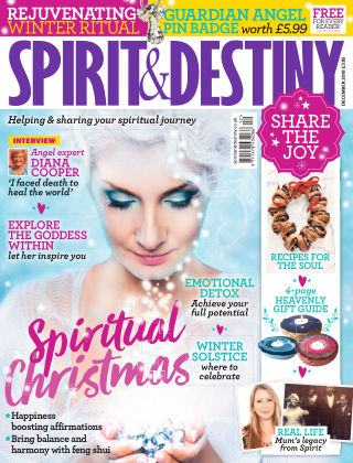 Spirit & Destiny December 2018