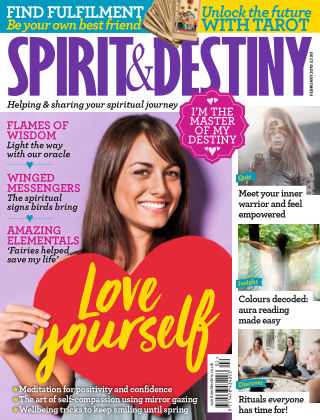 Spirit & Destiny Feb 2019