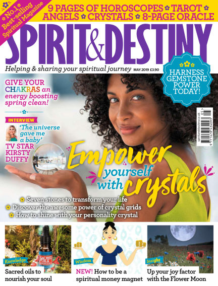 Spirit & Destiny April 04, 2019 00:00