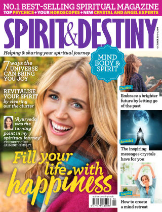 Spirit & Destiny Oct 2019