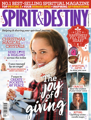 Spirit & Destiny Dec 2019