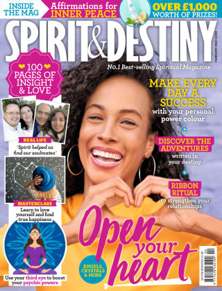 Spirit & Destiny Feb 2020