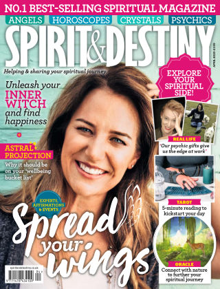Spirit & Destiny Apr 2020
