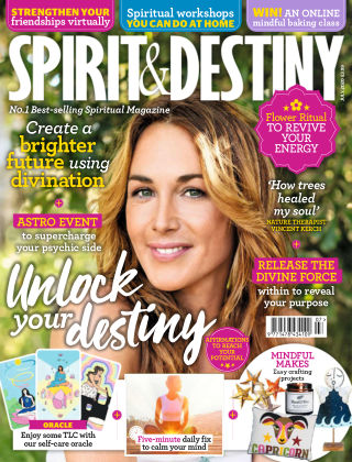 Spirit & Destiny Jul 2020